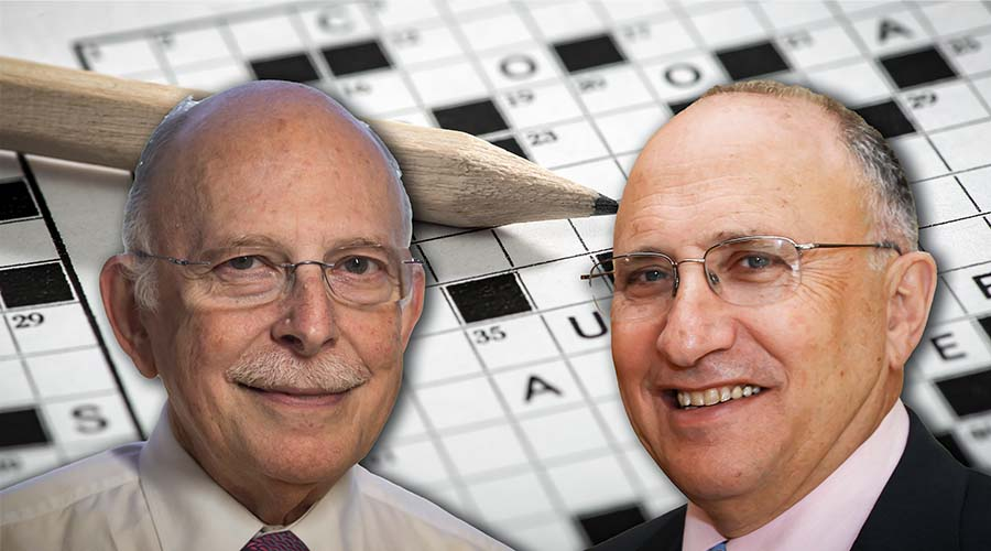 Crossword clues and bullying – the influence of Australia's pro-Israel lobby unveiled